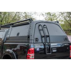 Двери и крыша KDT для каркаса грузового многофункционального для Toyota Hilux