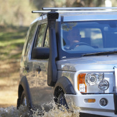 Шноркель Safari для Land Rover Discovery 4 TD V6