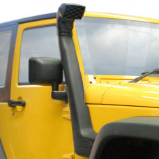 Шноркель Safari для Jeep Wrangler JK 3.6L Pentastar Petrol (2007 - н.в.)