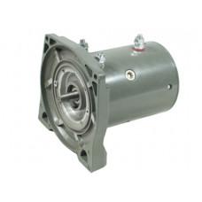 Мотор для лебедки Electric Winch 12v, 9500-12000 Lbs