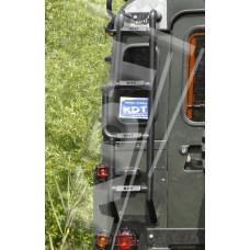 Лестница - Land Rover Defender арт. 1113L