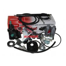 Гидроусилитель руля ГУР 452 (г. Стерлитамак) дв. УМЗ 421 с насосом ZF с механизмом УАЗ 3303