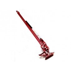 Домкрат реечный Hi-Lift HL-605 чугун 150 см
