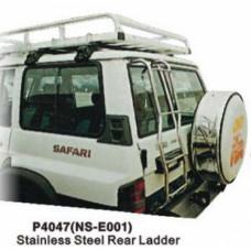 Лестница автомобильная Nissan Safari / Patrol Y60