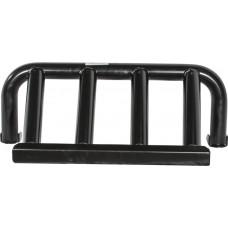 Защита рулевых тяг РИФ RIF452-33001 для УАЗ Буханка (под бампер РИФ и переходник для съемной лебедки)